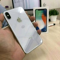 white iPhone 7 plus with box New York, 10001