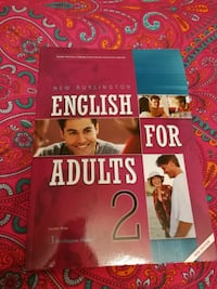 English for adults 2 Granada
