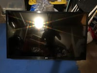 LG tv selling for parts