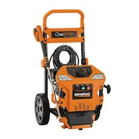 GENERAC PRESURE WASHER LADYLAKE