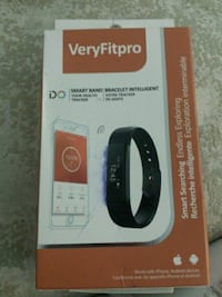 Smart band veryfitpro  Abbotsford, V2T 5J4