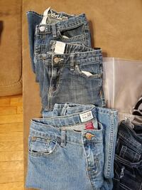 Girls jeans Warrensburg, 64093