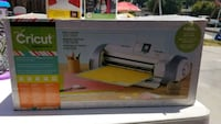 Cricut  machine  Whittier, 90604