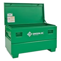 Greenlee tool chest 29 x 25 inch Calgary, T2Y 3X1