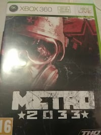 Metro 2033 for  xbox360 Χαλάνδρι, 152 35