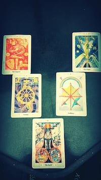 Tarot readings (limited time only)
