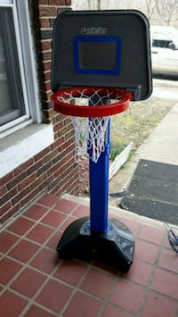 Toy Basketball  hoop Baltimore, 21213