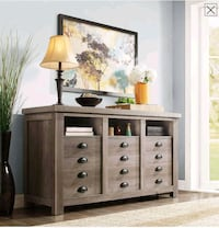 TV stand or entry table  El Paso, 79924