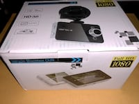 BRAND NEW 1080p HD Dash Camera-Shipping Available Ajax, L1S