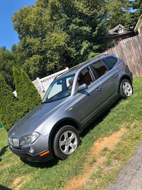 2007 BMW X3 3.0si trades considered Annville