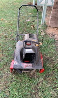 Snow blower craftsman 21 inch Gainesville, 20155