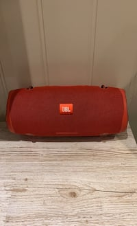 Jbl extreme 2 red