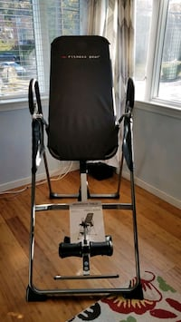 Fitness Gear In version Table 34 km