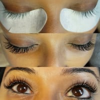 Eyelash extensions Mississauga, L4Z 0A8