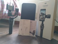 OSMO MOBILE 2 null