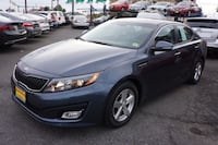 2015 Kia Optima LX Woodbridge, 22191