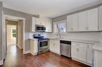 Countertop Fabrication and Installation Services in the Heart of Fairfax Arlington