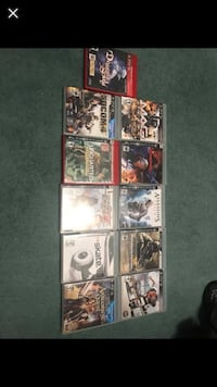 Various PS3 Games - bundle  Calgary, T2Y