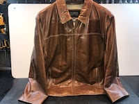 All leather Wilson's Leather XL JACKET in excellent condition. Price is firm  San Antonio, 78245