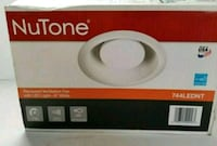 NuTone 70 CFM Recessed Ceiling Mount Exhaust Fan w Palatine, 60074