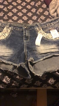 shorts South Bend, 46614