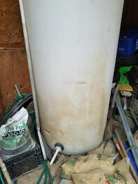 white water heater tank Camp Springs, 20748
