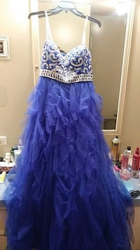 Pageant/ prom dress Batesburg-Leesville, 29070