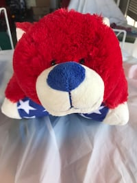 My Pet pillow-USA Bear  Honolulu, 96815