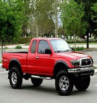 Well maintained Toyota - Tacoma - 2002 Columbia, 21046
