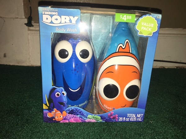 Dory Body Wash. Never Used. $5
