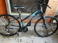 GT -TRANSEO 4.0 BICYCLE Toronto