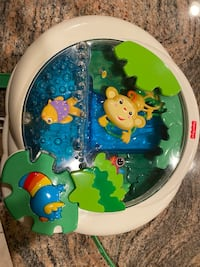 Fisher-Price baby soother