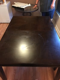 Dining Room Table Schaumburg