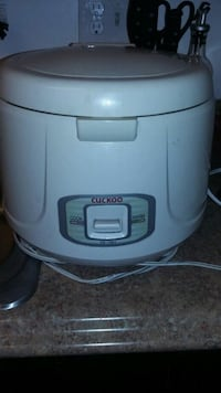 Rice cooker. Rockville, 20853