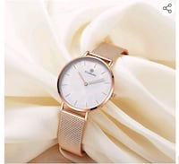 Brand New women watch Free Delivery (Northeast) Calgary, T3J 2A7