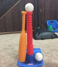 T ball toy for kids Glenview, 60026