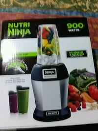 black and gray Ninja blender Compton, 90222