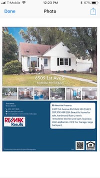 Open house today 2-4 HOUSE For sale 4+BR 1.5BA