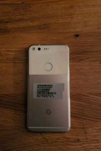 Used Google Pixel, first generation, 2 phones. West Springfield, 22152