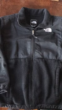 Girls sz large North Face authentic Worcester, 01605