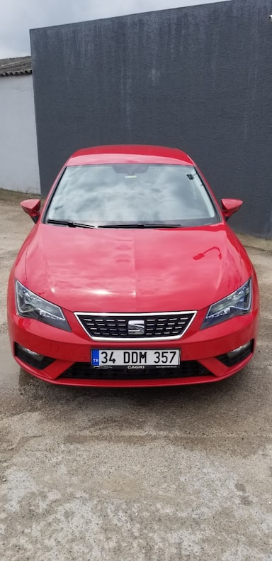 2020 Seat Leon 1.5 ECOTSI ACT 150HP DSG S&S XCELLENCE f569aadf-af30-4602-aea0-6ff4dae2be66