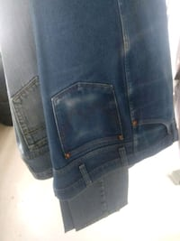 Jeans size 38×32 and 32×38 Clovis, 88101