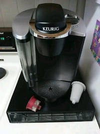 Keurig Signature B60  Lincoln