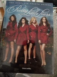 Pretty Little Liars DVD sets Toronto, M1E 1W2
