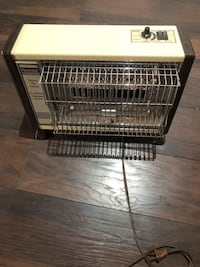 Electric heater, perfect condition, please write me if interested Vaughan, L4K