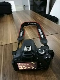 Canon eos 600D BODY Denizli