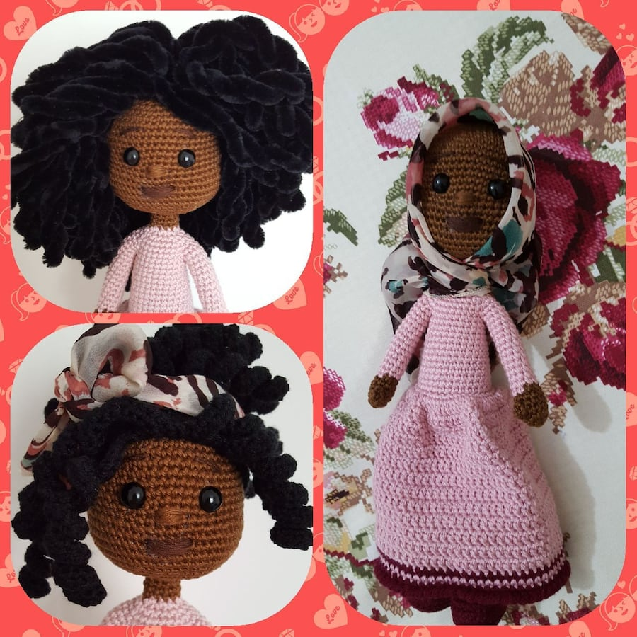Amigurumi Handmade | Amihancollections | Pages Directory | 900x900