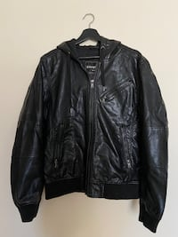 Express leather jacket Toronto, M5M 3B1