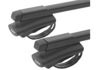Thule cross bar and cross foot pack lock set Sterling