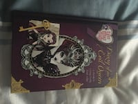 Diary of an evil queen from ever after high